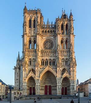 Amiens s